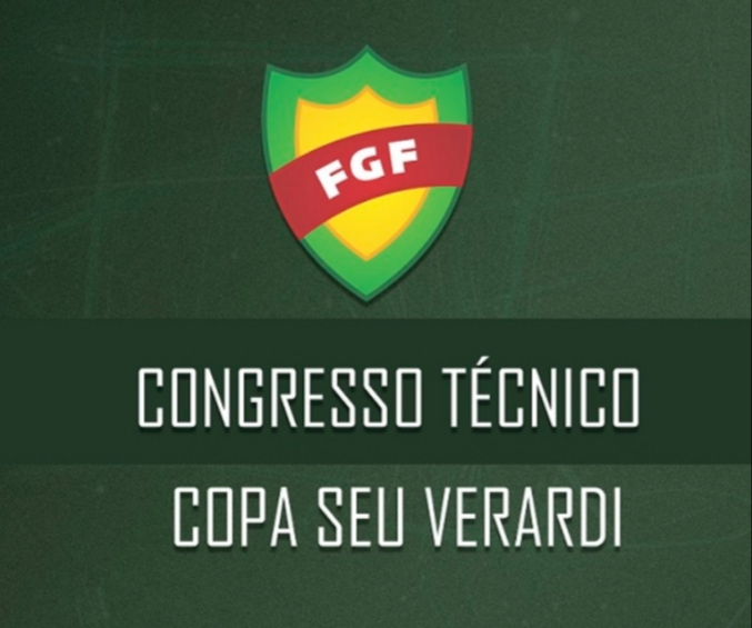 17 equipe confirmam participação na Copa FGF