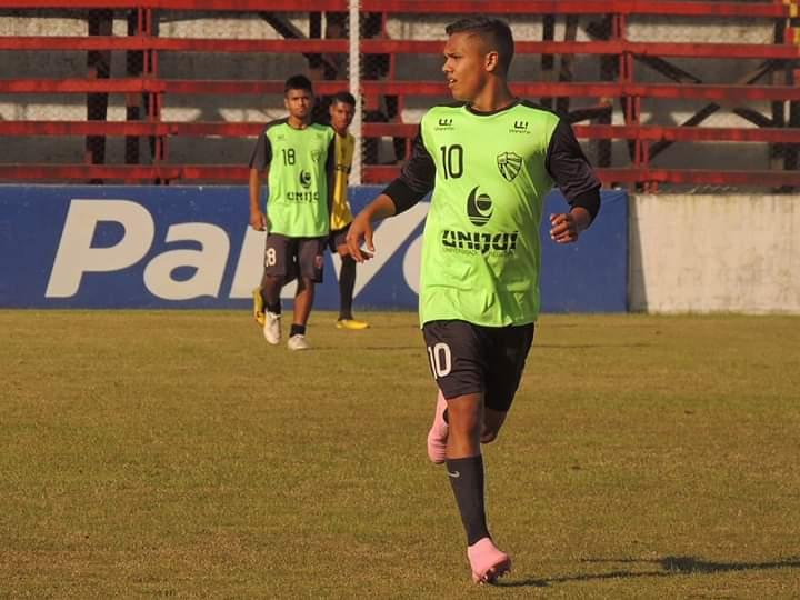São Luiz definido para receber o Inter-SM pelo estadual sub-17