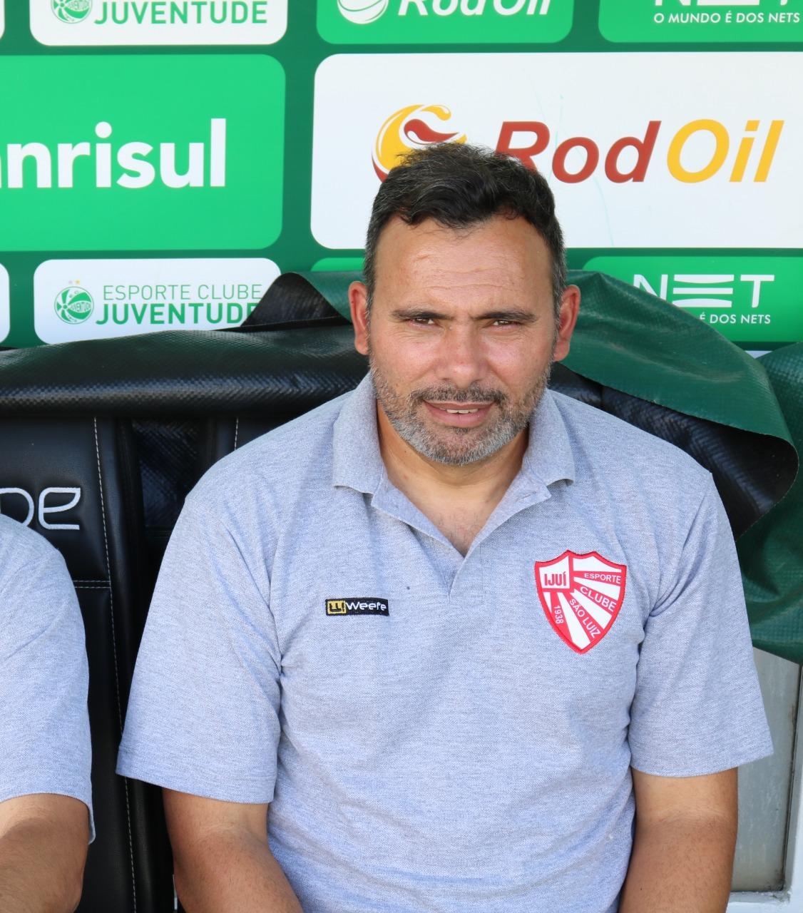São Luiz constitui comissão técnica e analisa atletas para próxima temporada