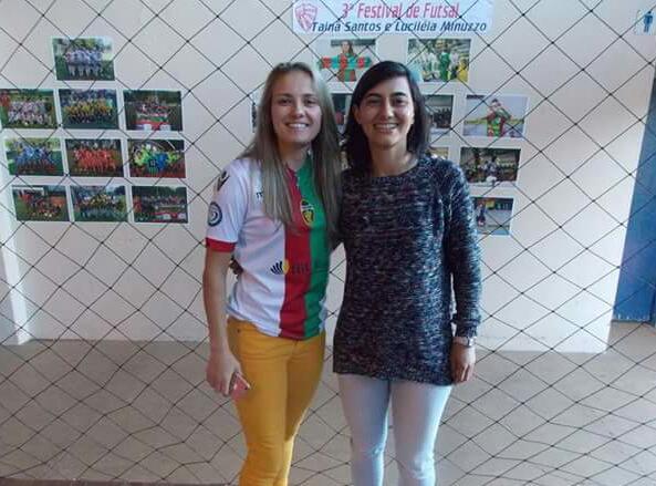 Festival de Futsal acontece no dia 20 de Julho