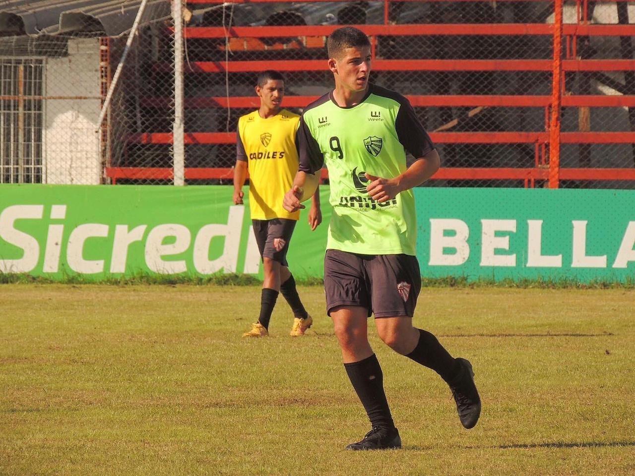 Sub-17 do São Luiz é julgado no TJD-RS