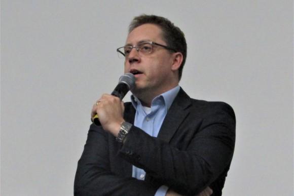"""""""Neste momento eu diria que está 80% fechado"""", diz presidente da FGF sobre contrato com a TV"""