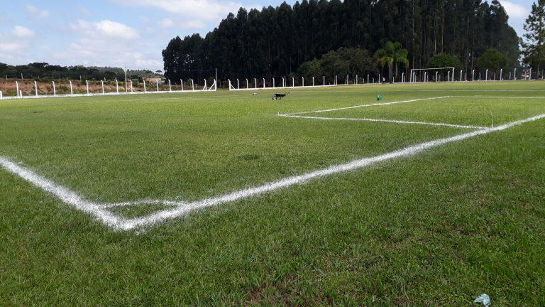 Confira os resultados do campeonato de futebol de campo de Ijuí