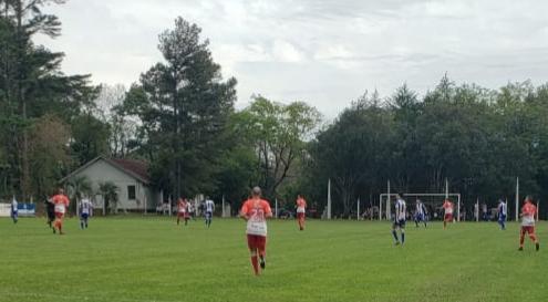 Conhecidos os semifinalistas do campeonato de futebol de Ijuí