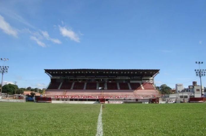 Estádio 19 de Outubro recebe final da segunda divisão de Ijuí