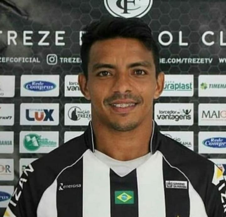 Ypiranga anuncia mais um ex-São Luiz