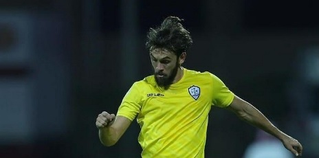 São Luiz anuncia oitava contratação para 2020