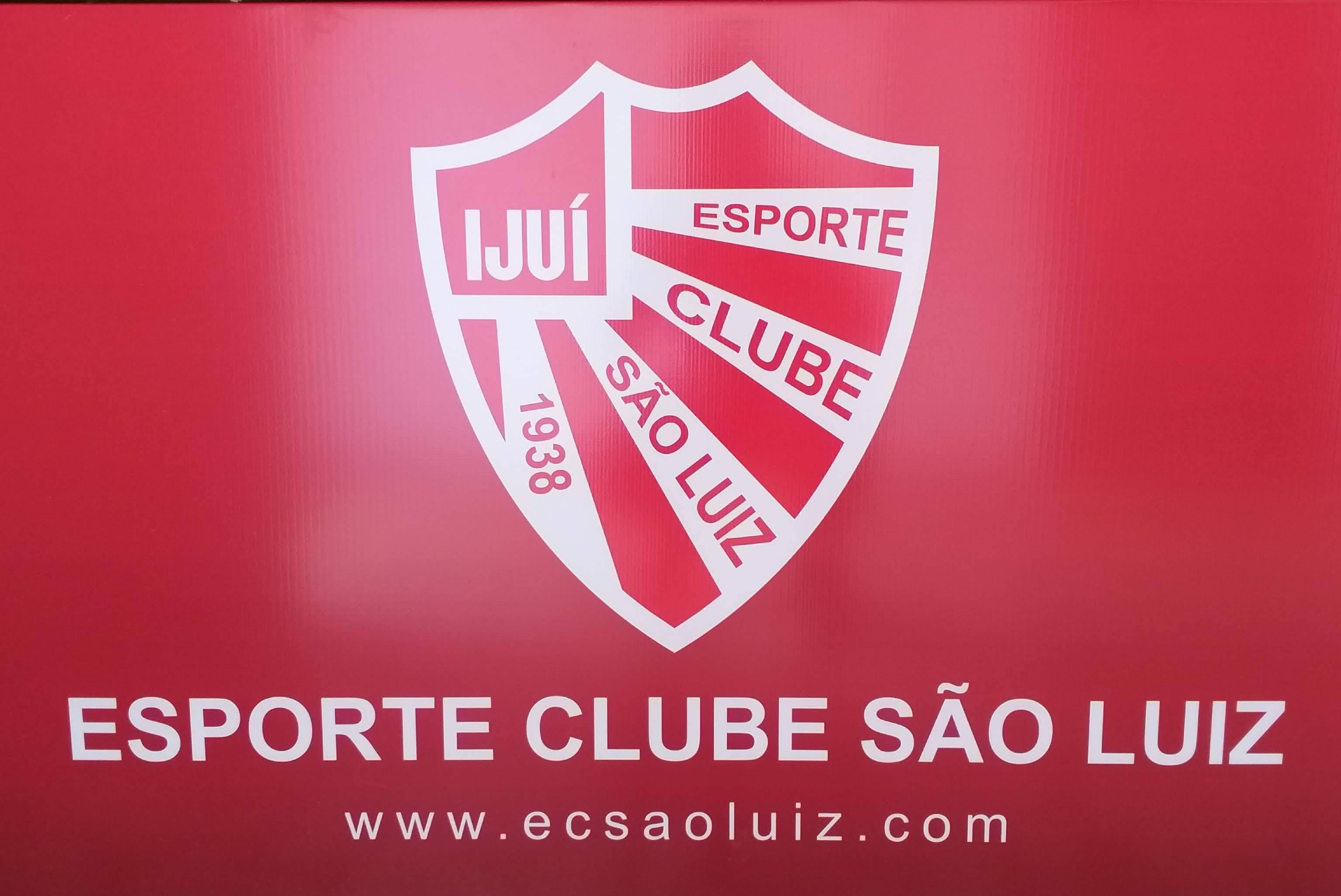 Saiba por que o São Luiz usa a #PraCegoVer a cada anúncio de um jogador