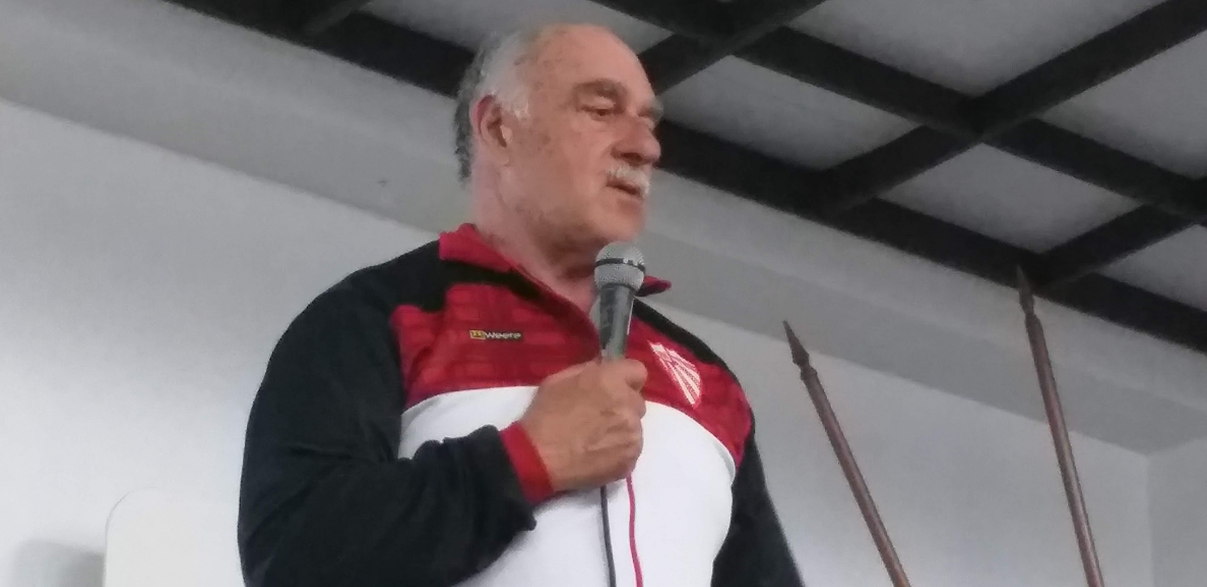 São Luiz confirma participação no estadual sub-17
