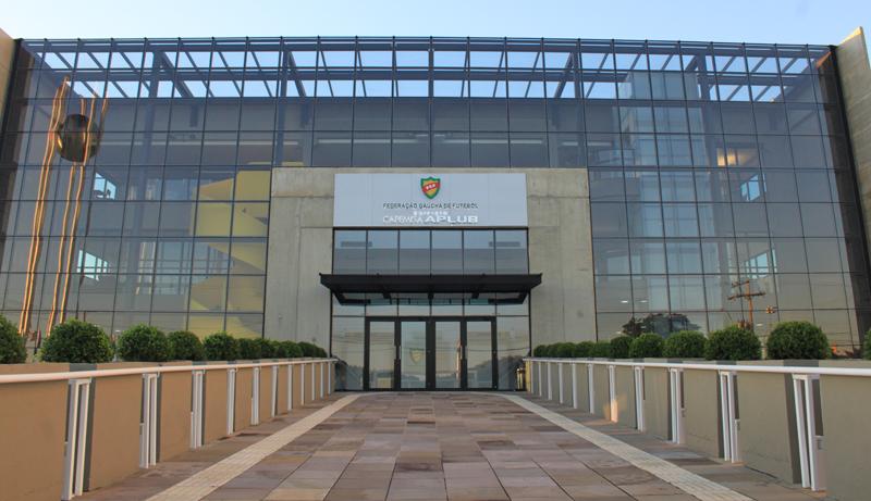 FGF suspende atividades na sede física, e colaboradores trabalharão em home office