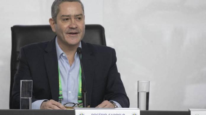 CBF afirma que vai concluir calendário de 2020, reitera que quer Brasileiro com 38 rodadas, mas não dá garantia