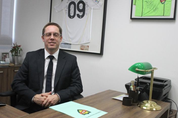 Presidente da FGF comenta sobre rumo do Gauchão 2020