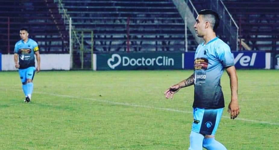 """""""Está difícil ficar sem futebol"""", diz atacante do futebol amador de Ijuí"""