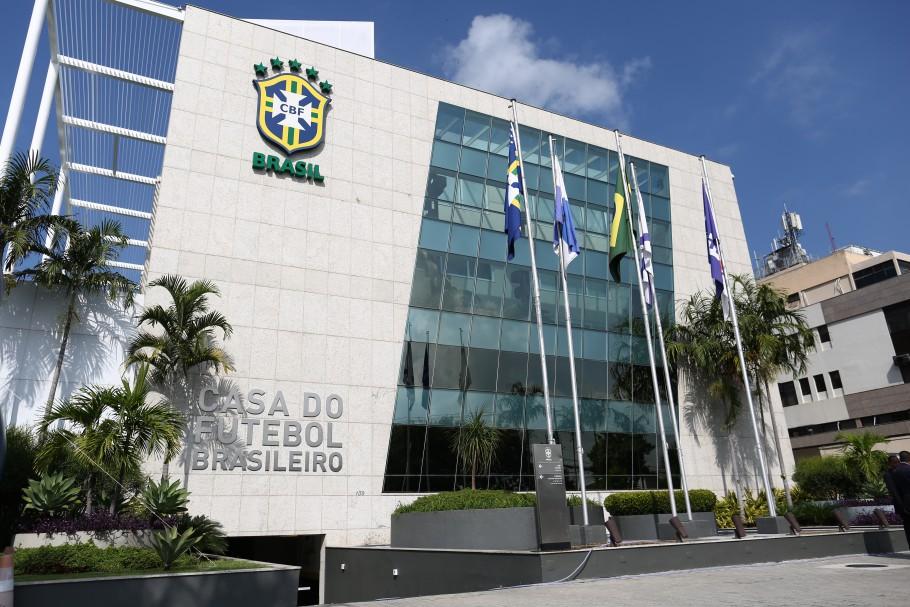 Confira os protocolos divulgados pela CBF em relação ao retorno do futebol
