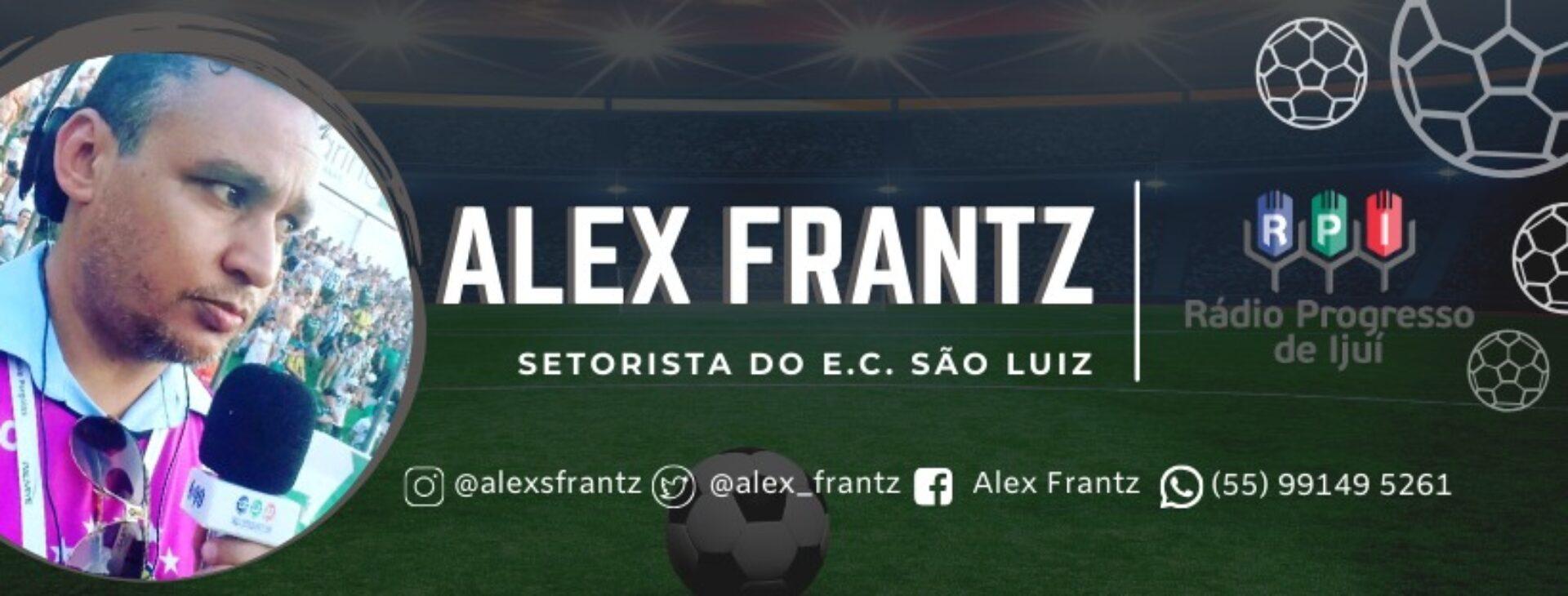 Alex Frantz