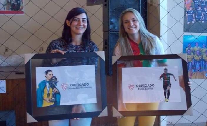 Festival de Futsal da Escolinha Feminina do São Luiz terá novidades em 2021