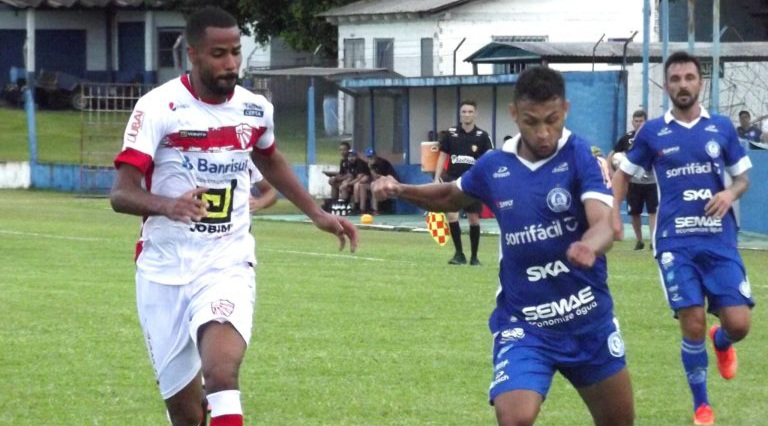 Aimoré x São Luiz: Prováveis escalações, arbitragem e transmissão