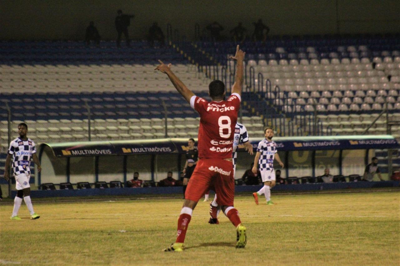 São Luiz joga bem e vence o São José na retomada do gauchão