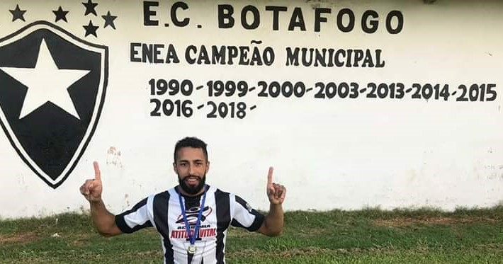 """""""Devemos valorizar as coisas simples"""", afirma atleta de futebol amador de Ijuí"""