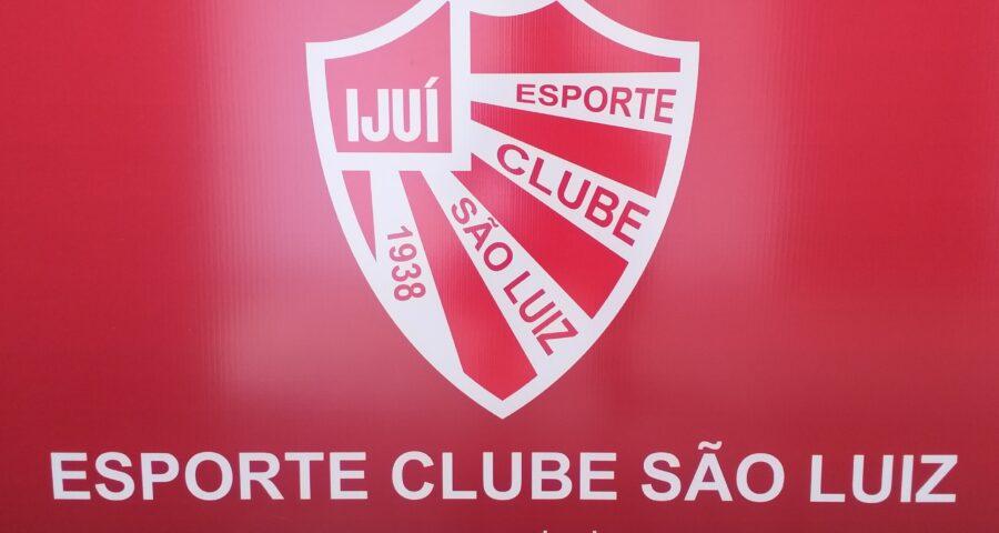 Árbitro paranaense é designado para comandar Joinville x São Luiz
