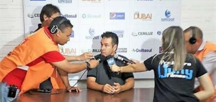 Ex-São Luiz, Paulo Henrique Marques é indicado no Brasil-PEL