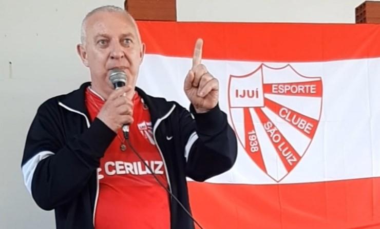Após 20 anos, João Carlos Bevilaqua deixa a vice-presidência do São Luiz