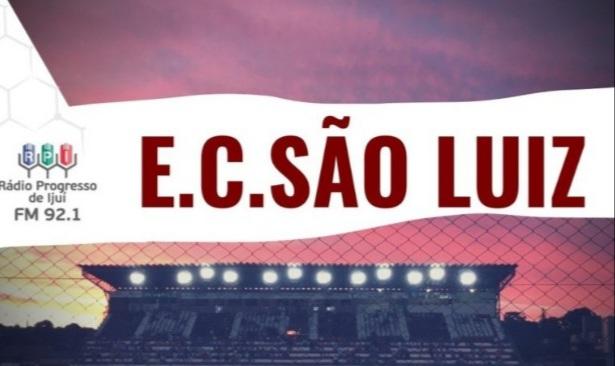 Boa campanha na série D, faz São Luiz ganhar posições  no ranking da CBF
