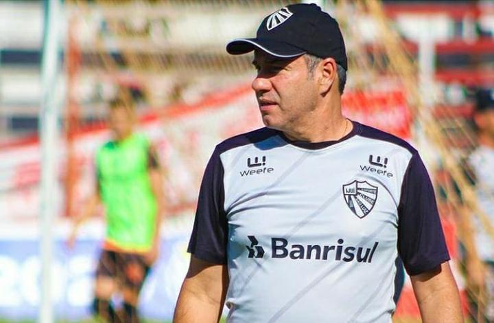 Técnico do São Luiz pede um time competitivo no Gauchão 2021