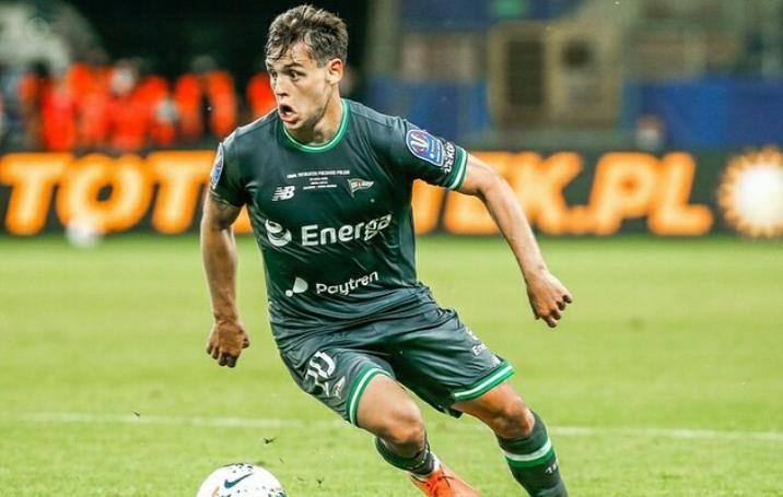 Jogador da região revela sonho de jogar no São Luiz