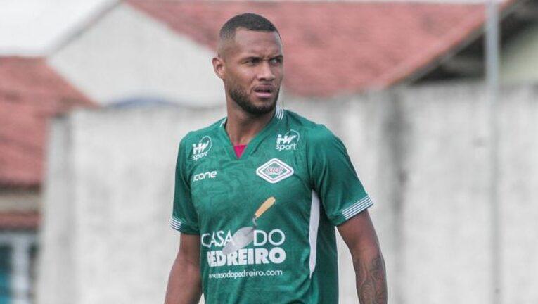 Goleador da Cabofriense projeta partida de volta contra o São Luiz