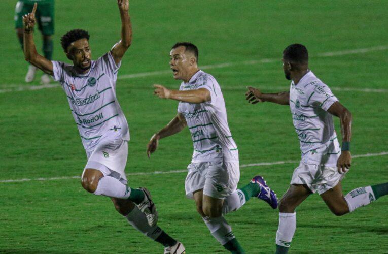 Juventude vence Guarani e conquista o retorno à série A do brasileirão