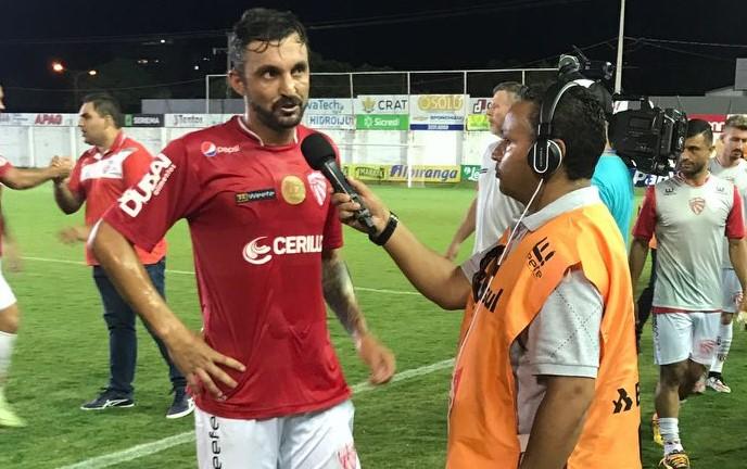 São Luiz anuncia a décima quinta contratação para o Gauchão