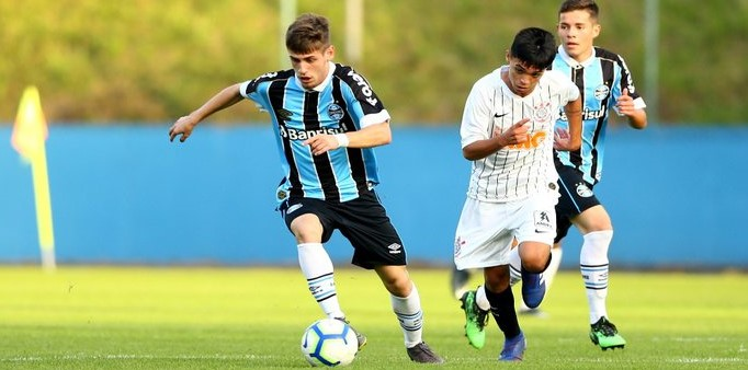 Atacante Léo Fenga não vai defender o São Luiz