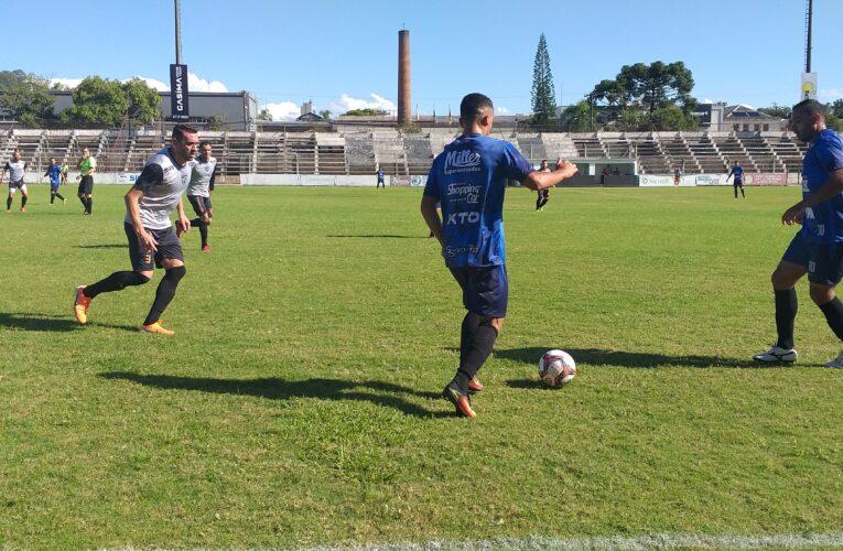 São Luiz vence último teste antes da estreia no Gauchão