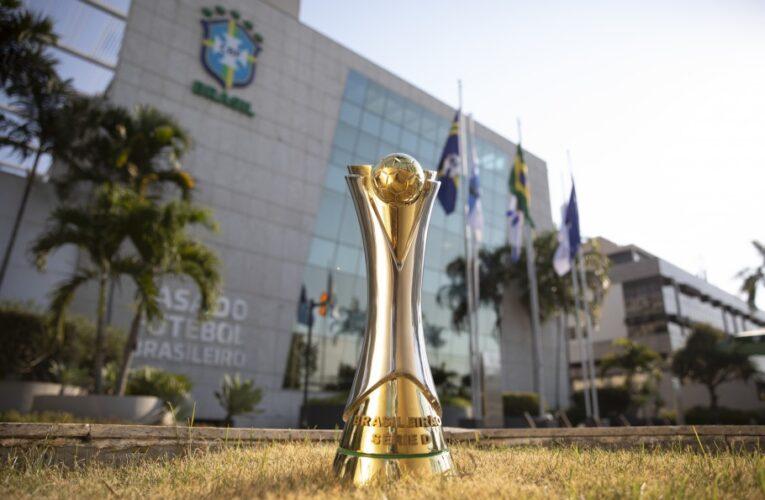 Clubes gaúchos conhecem adversários na série D do brasileirão