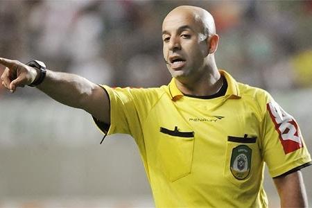 Jean Pierre é o árbitro designado para apitar Juventude e São Luiz