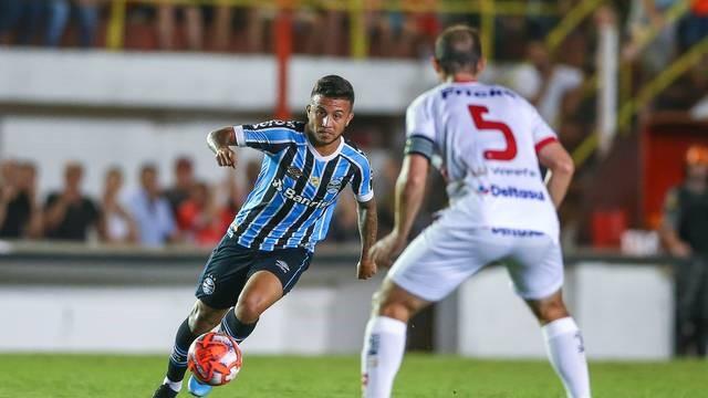 Como mandante, São Luiz não perde para o Grêmio há 10 anos
