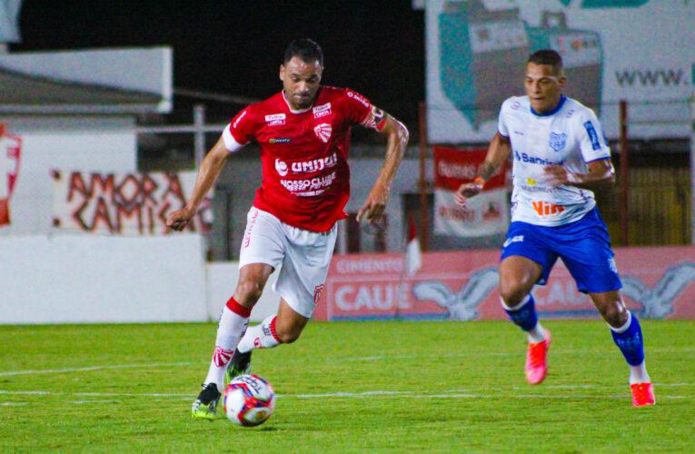 São Luiz empata com o Esportivo e segue no G4 do Gauchão