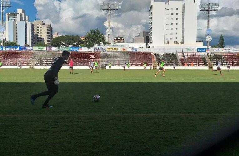 FGF confirma Juventude x São Luiz para quinta-feira(04), em Flores da Cunha