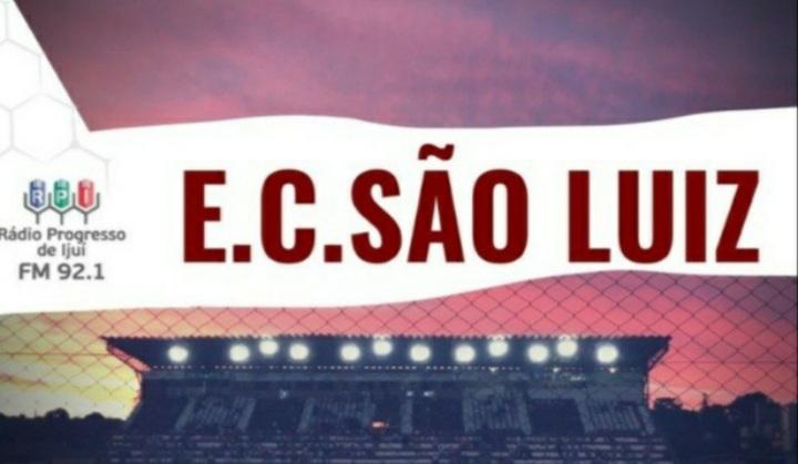 Jogo-treino entre São Luiz e TAC de Três Passos está cancelado