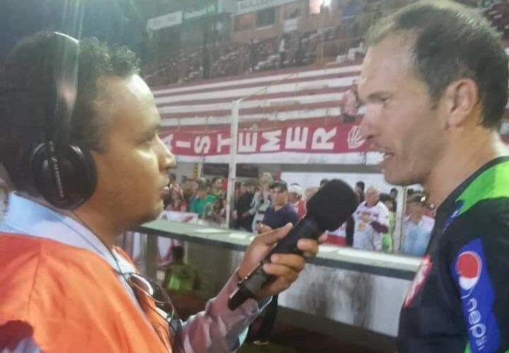 Jonatas relembra confrontos decisivos entre São Luiz e Aimoré em 2017