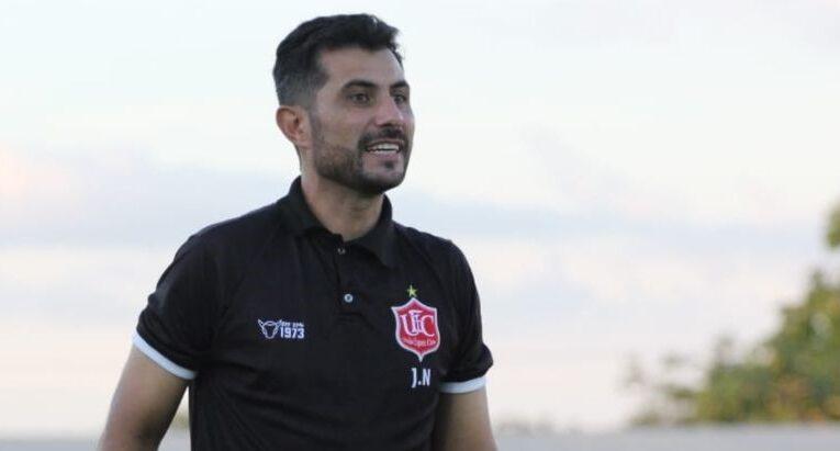 Técnico gaúcho chega a 15 jogos de invencibilidade no Mato Grosso