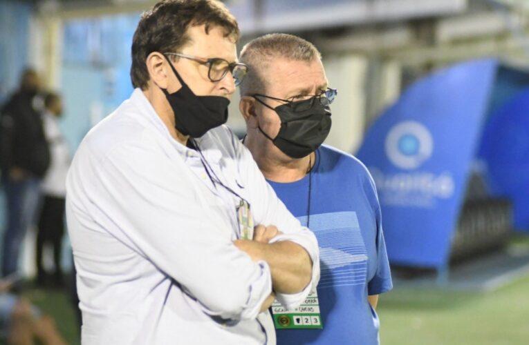 Presidente do Novo Hamburgo avalia Gauchão e diz que clube pretende jogar a Copinha