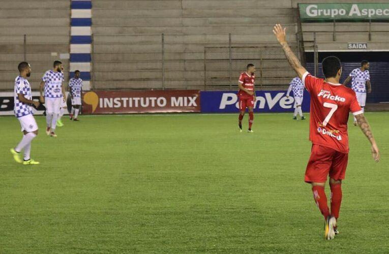 São Luiz não vence o São José em Porto Alegre há 14 anos