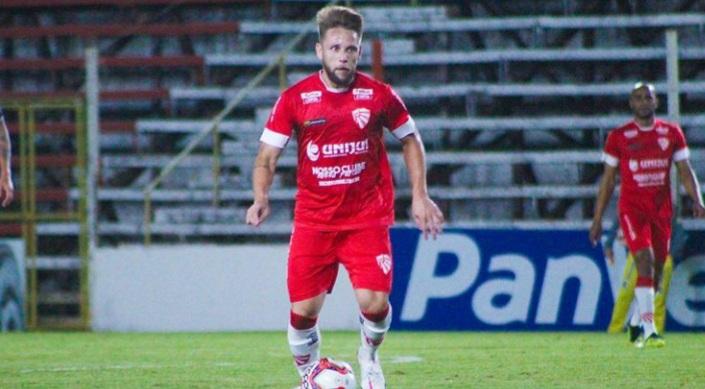 Gustavo Xuxa representa o São Luiz entre os melhores do gauchão 2021