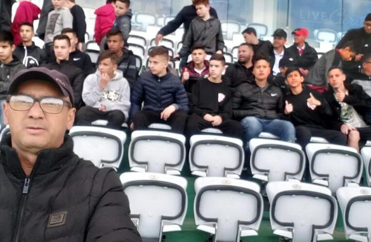 Coordenador da Escola do Futebol do São Luiz fala sobre a pandemia e projeta futuro