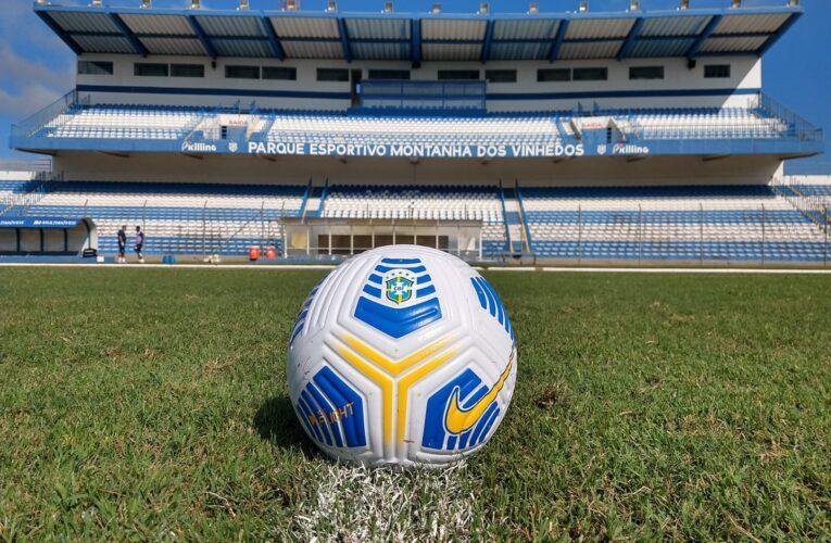 Esportivo confirma participação na Série D e anuncia comissão técnica