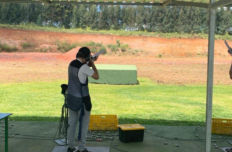 Sogi conquista bons resultados na 3ª etapa do Campeonato Gaúcho de Trap Americano