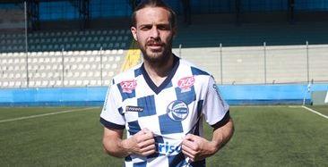 Ex-Grêmio, Maxi Rodriguez é o novo reforço do São José