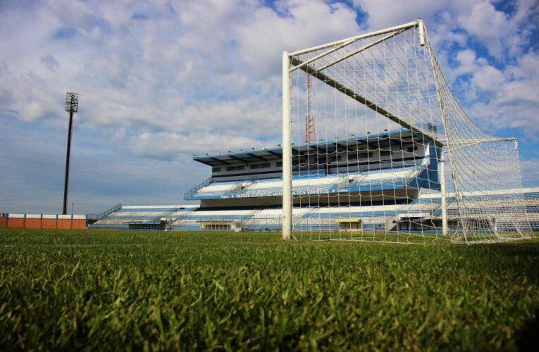 Esportivo vai disputar a Copa Dirceu de Castro